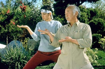 'The Karate Kid' remake is a kicking go!