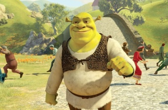Free tickets to see 'Shrek Forever After' in New York!