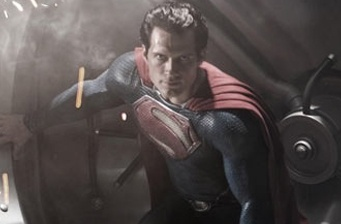 """""""Man of Steel"""": Watch the first trailer!"""