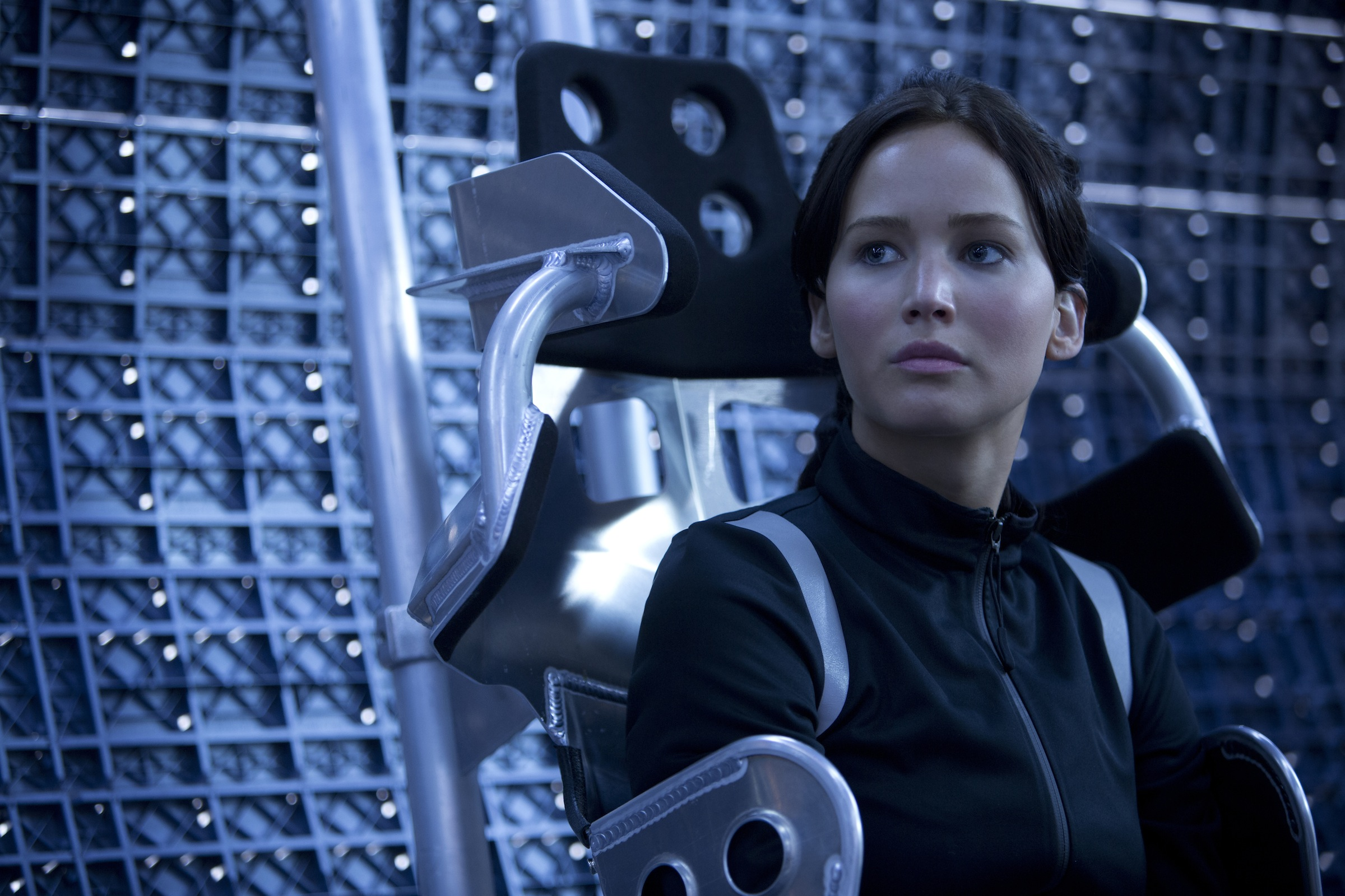 The Hunger Games: Catching Fire (Movie Review)