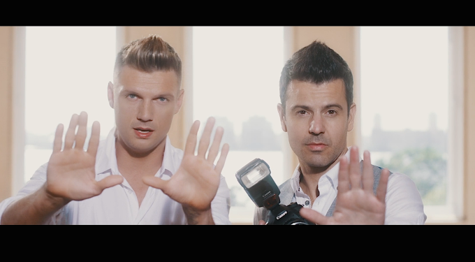 "Nick & Knight Drop First Music Video – ""One More Time"""