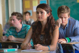 Selena Gomez en 'Behaving Badly'