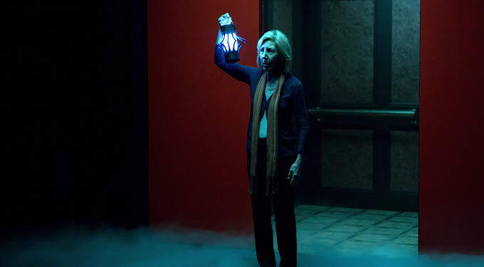 Insidious: Chapter 3 (Movie Review)