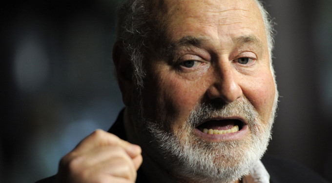 Interview: Rob Reiner On Trump Movie, Sequels, Superheroes And TV