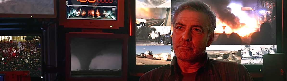 Watch George Clooney's Tomorrowland Trailer!