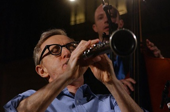 Woody Allen heads to Spain to perform