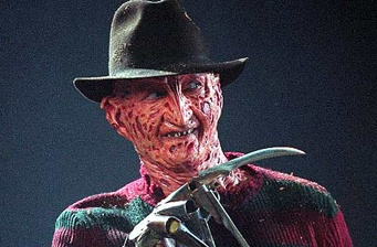 'Nightmare On Elm Street' remake begins filming next year