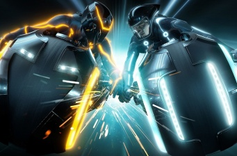 'Tron: Legacy': Exclusive First Review!