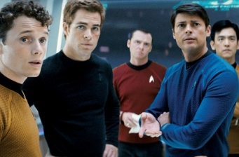 'Star Trek 2′ to be released in IMAX 3D