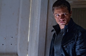 'The Bourne Legacy' opens at #1!