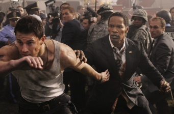 """""""White House Down"""": The 8 Minute Extended Trailer!"""