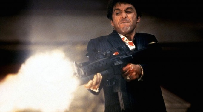 """""""Scarface"""" Remake: 3 Perfect Latino Actors Who Could Play The Tony Montana Role"""