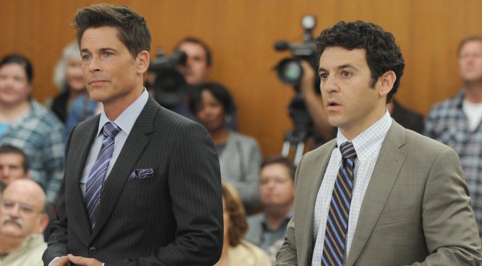 The Grinder (TV Review)