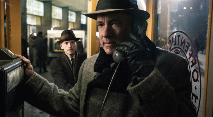 Bridge Of Spies (Movie Review)