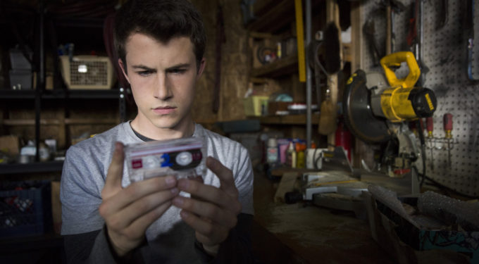 Selena Gomez's '13 Reasons Why' (TV Review)