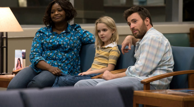 Gifted (Movie Review)