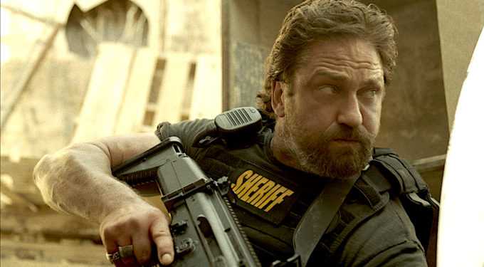 Den Of Thieves (Movie Review)