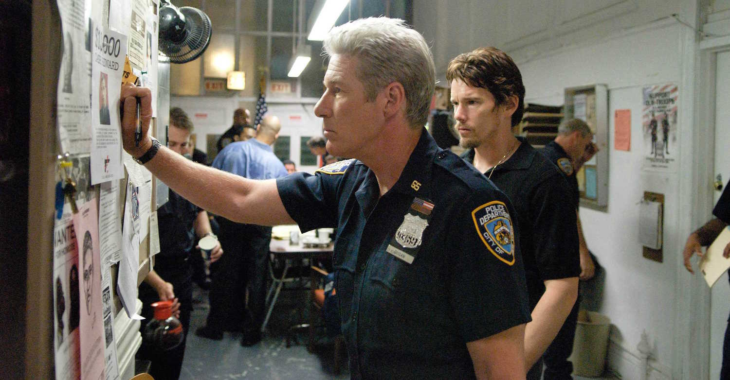 Brooklyn's Finest (Movie Review)