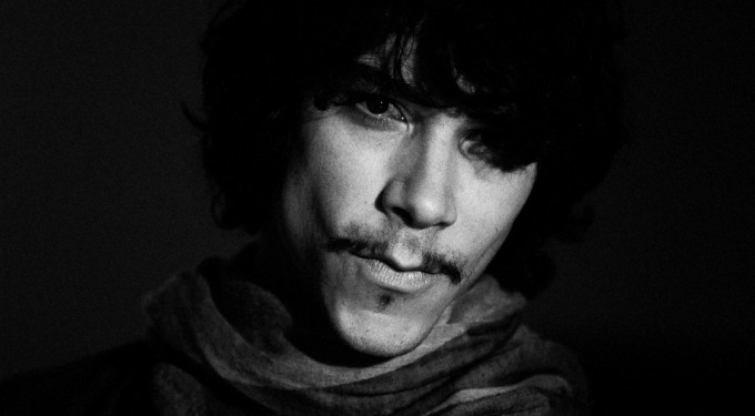 Exclusive! Oscar Jaenada is confirmed to be 'Cantinflas'!