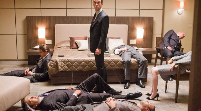 Inception (Movie Review)
