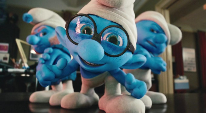 Smurfs vs. Los Pitufos – Have We Gone too Far with the Spanish Translations?