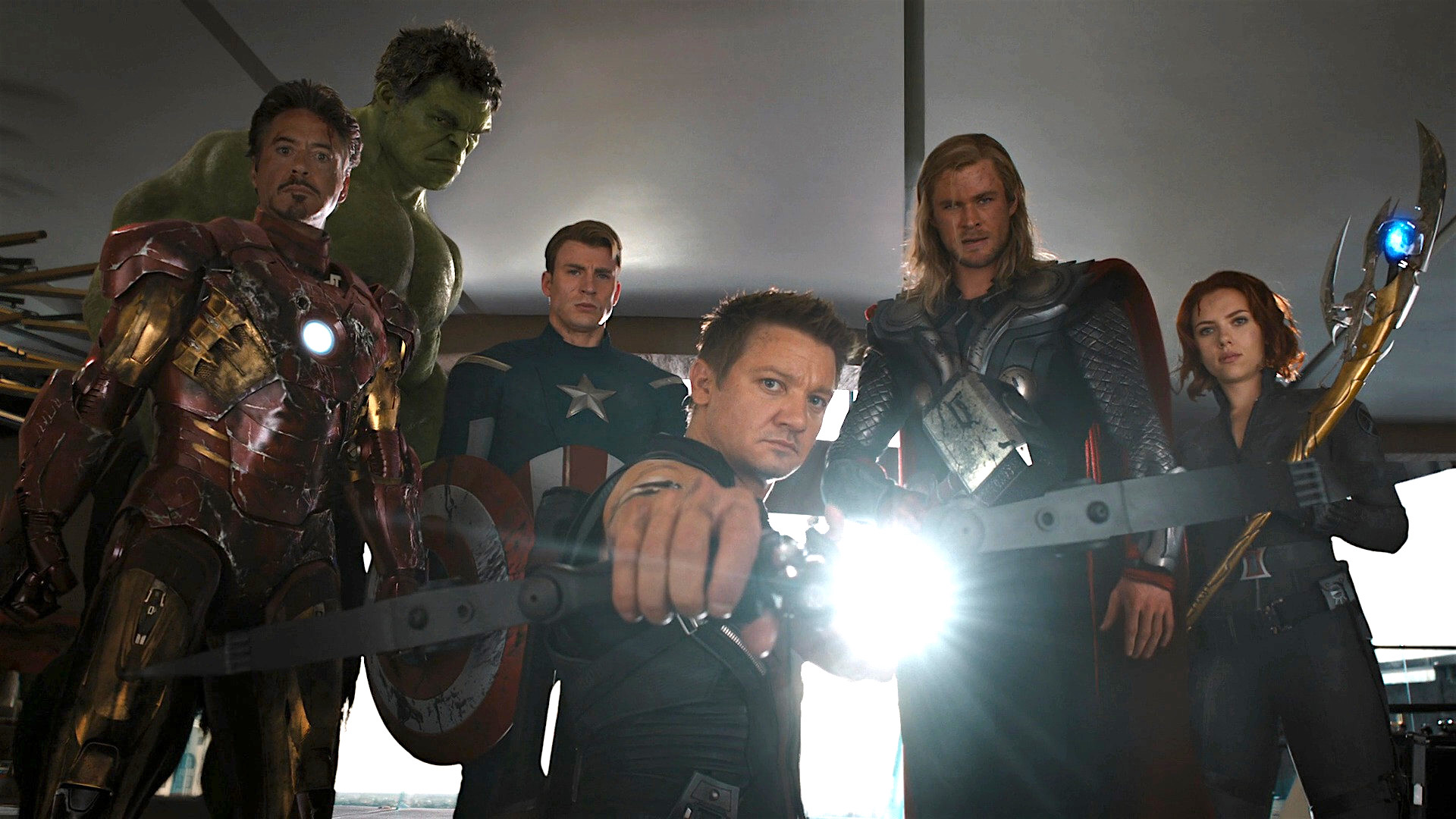 "Incredible… ""I Fell Asleep During The Avengers"""