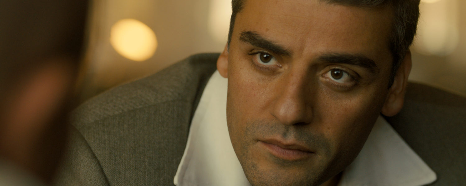 This Week In Movies: Oscar Isaac in 'Operation Finale'