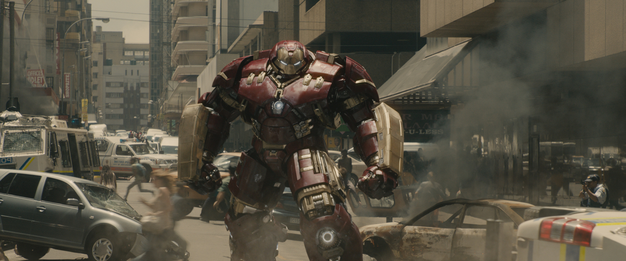 Why I Didn't Go See 'Avengers: Age of Ultron'