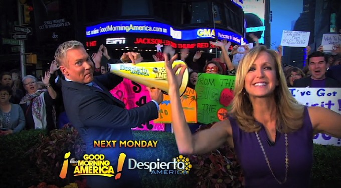 Did The 'Good Morning America/Despierta America' Experiment Work?