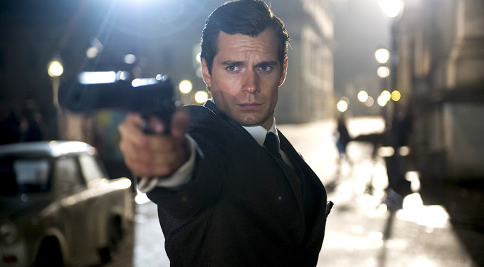 The Man From U.N.C.L.E. (Movie Review)