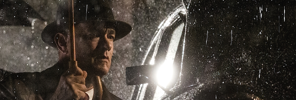 'Bridge Of Spies' Trailer From Steven Spielberg