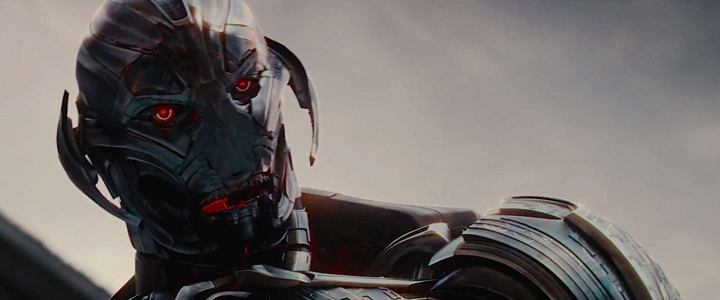 Watch Marvel's 'Avengers: Age of Ultron' Trailer