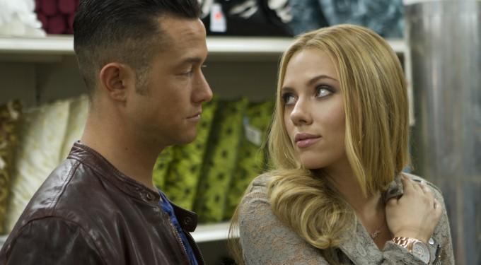 Don Jon (Movie Review)