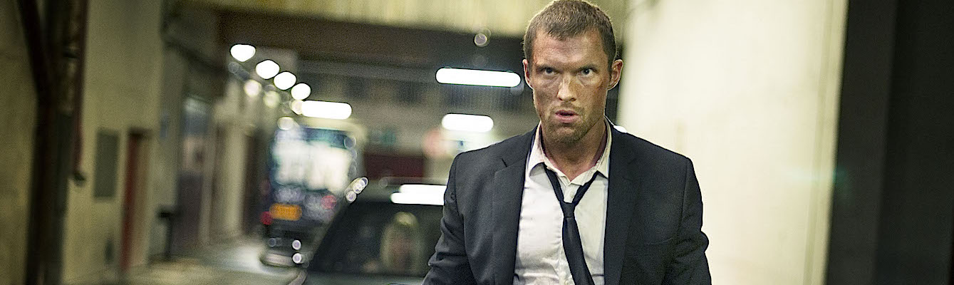 This Week In Movies: 'The Transporter: Refueled'