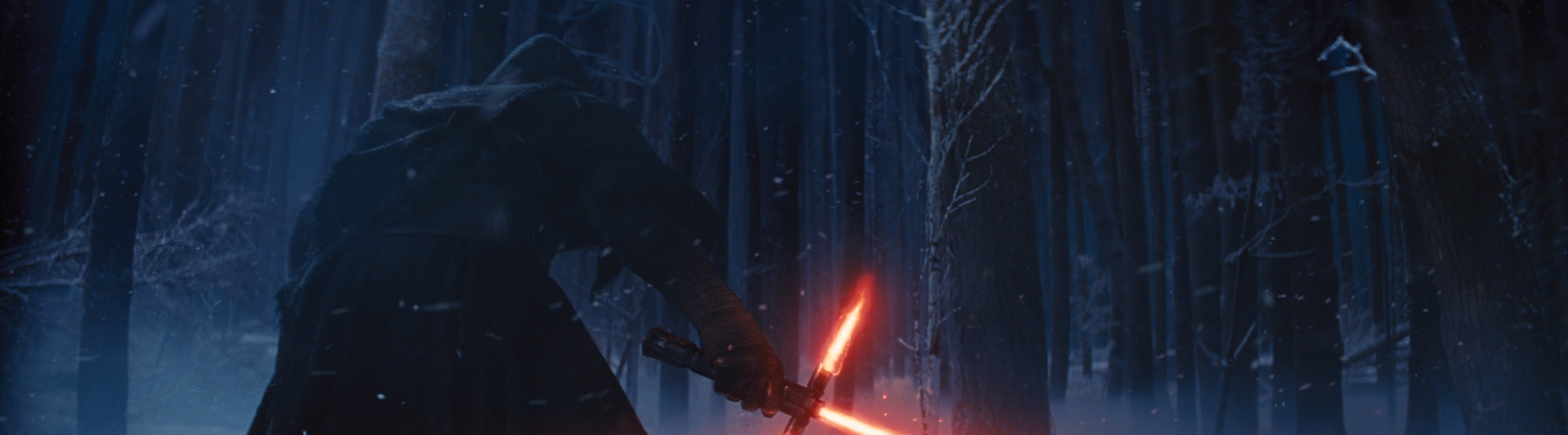 'Star Wars: The Force Awakens' First Trailer