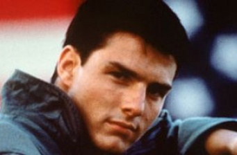 Tom Cruise gunning for Top Gun 2?