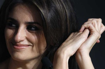 Penélope Cruz will be honored in Santa Barbara
