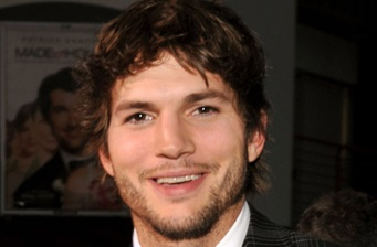 Ashton Kutcher is casted for 'Five Killers'