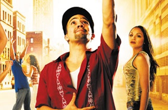 Lin Manuel Miranda takes 'In the Heights' to the big screen