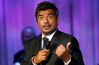 "George Lopez to team up with Chan in ""Spy"""
