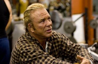 Mickey Rourke could be in 'Iron Man 2'