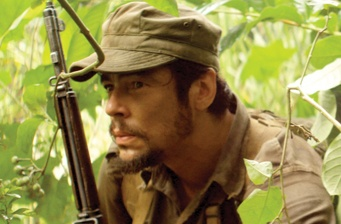 IFC's 'Che' hits a small screen near you!