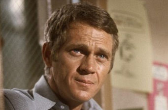 Steve McQueen film in the works