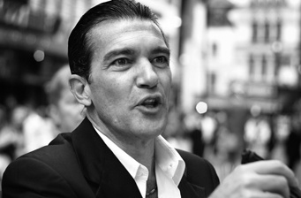 Antonio Banderas joins Woody Allen film