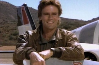 'MacGyver' going to the big screen!