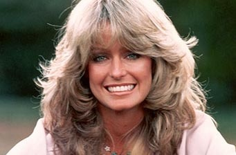 Farrah Fawcett dies at age 62