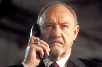 Gene Hackman's Hollywood return!