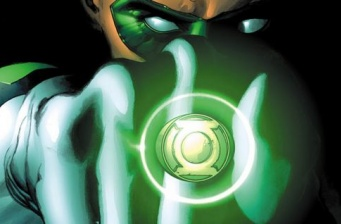 4 New 'Green Lantern' Posters!