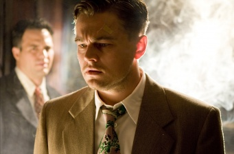 Interview with Leonardo DiCaprio on Shutter Island!