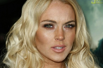 'Linda Lovelace' says no to Lindsay Lohan